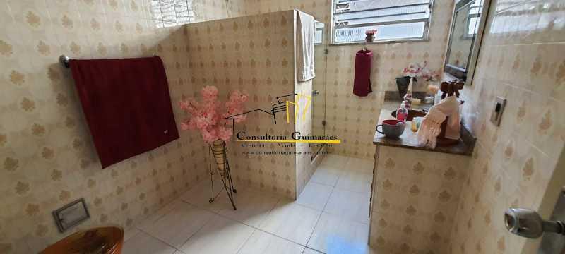 8002cb2b-0994-40b4-a97d-9f42c7 - Casa 4 quartos à venda Madureira, Rio de Janeiro - R$ 1.600.000 - CGCA40004 - 20