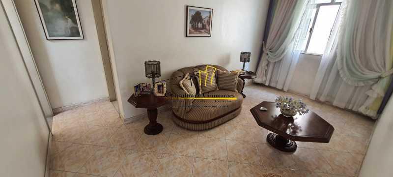8455e7f1-0123-4f24-9206-f1e738 - Casa 4 quartos à venda Madureira, Rio de Janeiro - R$ 1.600.000 - CGCA40004 - 21
