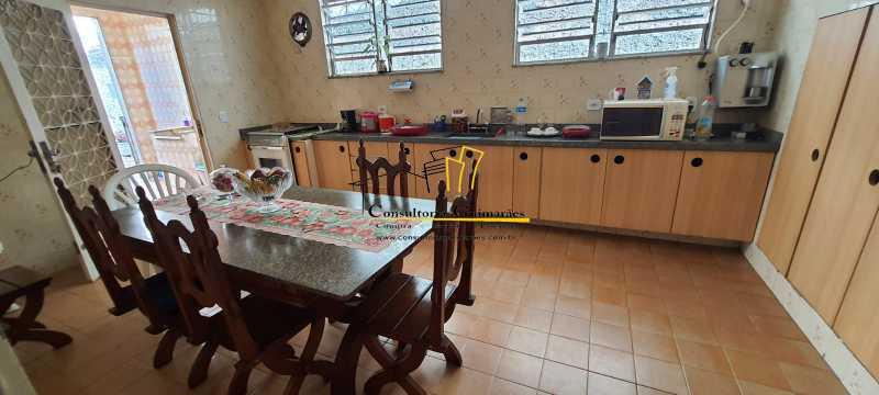 02714453-b962-4f4d-8718-fe2615 - Casa 4 quartos à venda Madureira, Rio de Janeiro - R$ 1.600.000 - CGCA40004 - 13