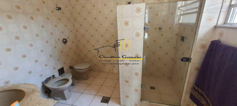 47756524-12d1-43a9-8cb1-880e31 - Casa 4 quartos à venda Madureira, Rio de Janeiro - R$ 1.600.000 - CGCA40004 - 22