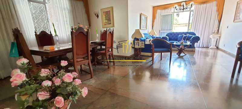 e5c0c4a6-2ae4-4238-8401-a77bd8 - Casa 4 quartos à venda Madureira, Rio de Janeiro - R$ 1.600.000 - CGCA40004 - 11