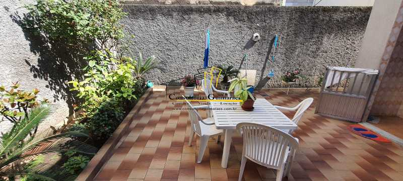 e27f2d28-7937-4b91-95aa-a29a10 - Casa 4 quartos à venda Madureira, Rio de Janeiro - R$ 1.600.000 - CGCA40004 - 5