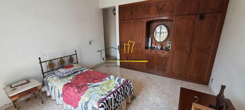 e4328827-b261-4316-a84f-1680ac - Casa 4 quartos à venda Madureira, Rio de Janeiro - R$ 1.600.000 - CGCA40004 - 25