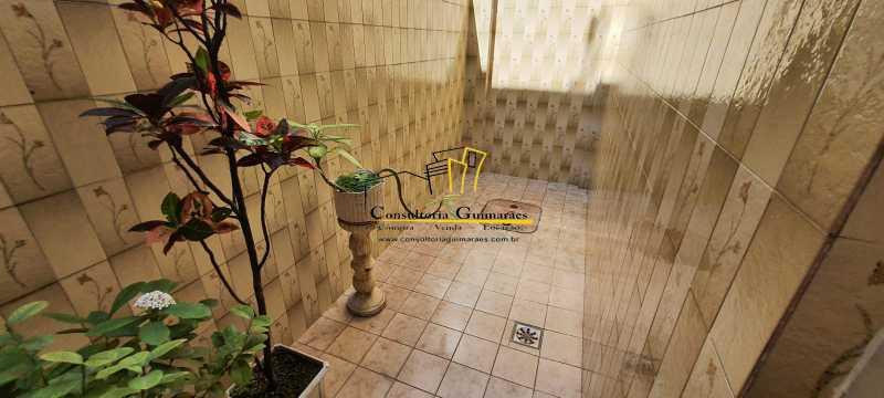 ecd26e76-ea34-4ca4-a40c-ee1381 - Casa 4 quartos à venda Madureira, Rio de Janeiro - R$ 1.600.000 - CGCA40004 - 15