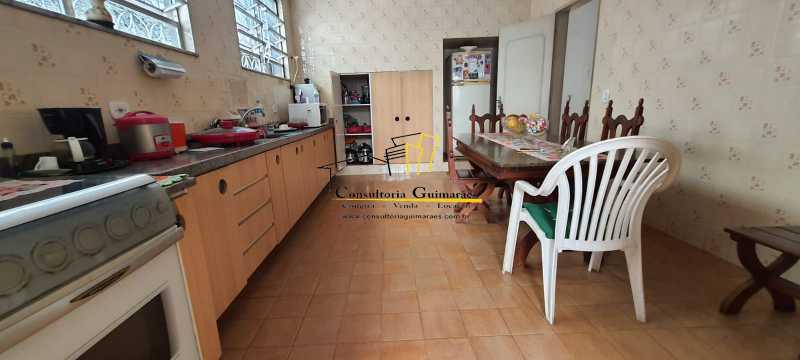 f2d4a640-0214-4319-950e-d8d99d - Casa 4 quartos à venda Madureira, Rio de Janeiro - R$ 1.600.000 - CGCA40004 - 14