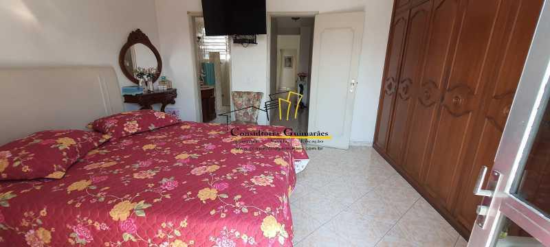 fc88d5c5-18b9-4a9e-9931-52c77d - Casa 4 quartos à venda Madureira, Rio de Janeiro - R$ 1.600.000 - CGCA40004 - 27