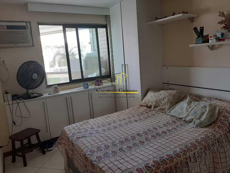 d3d78208-dc38-41b9-833b-bb5fae - Excelente Apartamento 3 quartos (1 suíte) - Recreio dos Bandeirantes - CGAP30083 - 7