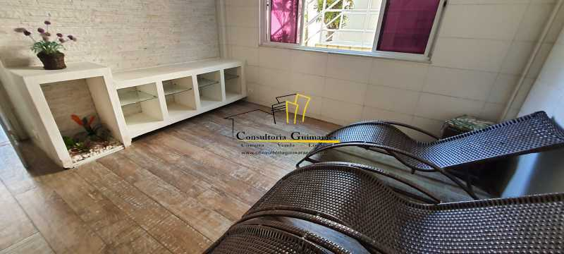 25401a6a-6b8c-4314-b2ac-5f5c9f - Casa em Condomínio 3 quartos à venda Pechincha, Rio de Janeiro - R$ 890.000 - CGCN30022 - 29