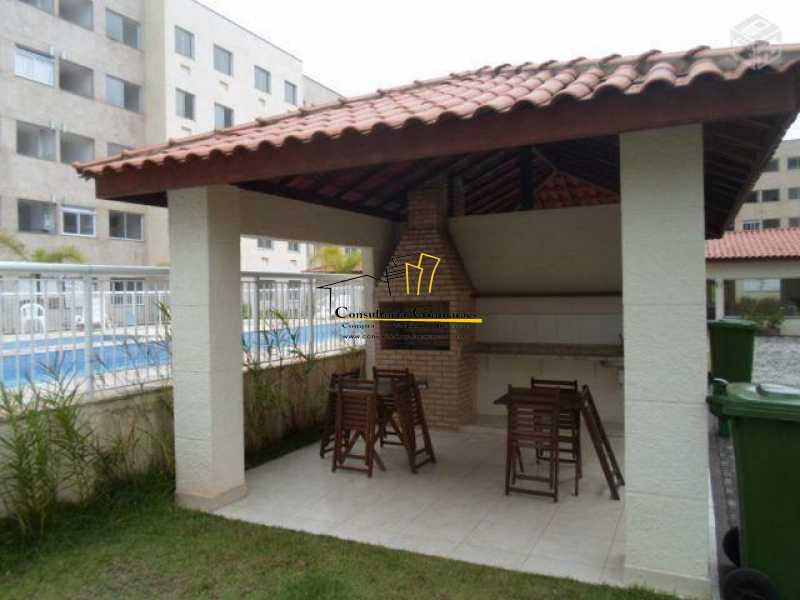 0aaaa317eeff786cb9db208a9dfbc5 - Apartamento 2 Qts. - Vert Vita - CGAP20225 - 4