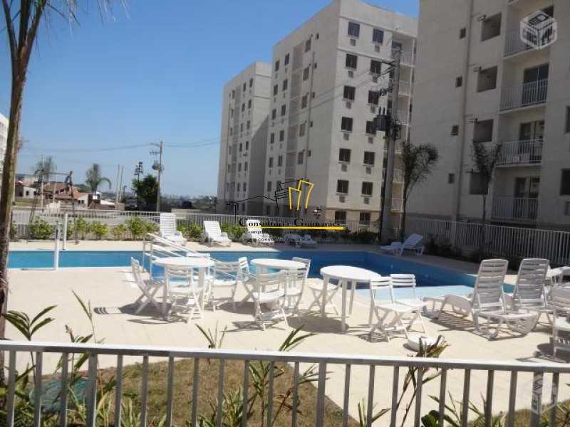 39c98c352280490b528a4615544c3f - Apartamento 2 Qts. - Vert Vita - CGAP20225 - 1
