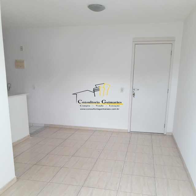 20170804_100007 - Apartamento 2 Qts. - Vert Vita - CGAP20225 - 10