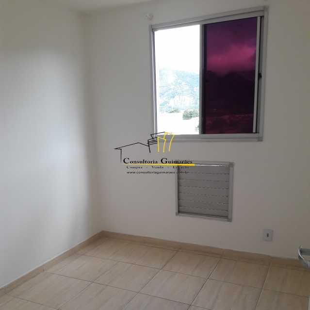 20170804_100110 - Apartamento 2 Qts. - Vert Vita - CGAP20225 - 17