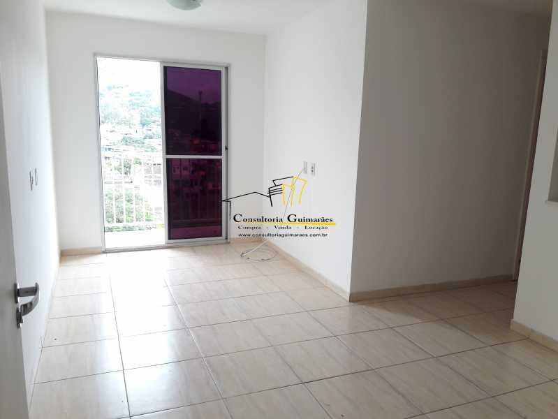20170804_100230 - Apartamento 2 Qts. - Vert Vita - CGAP20225 - 12
