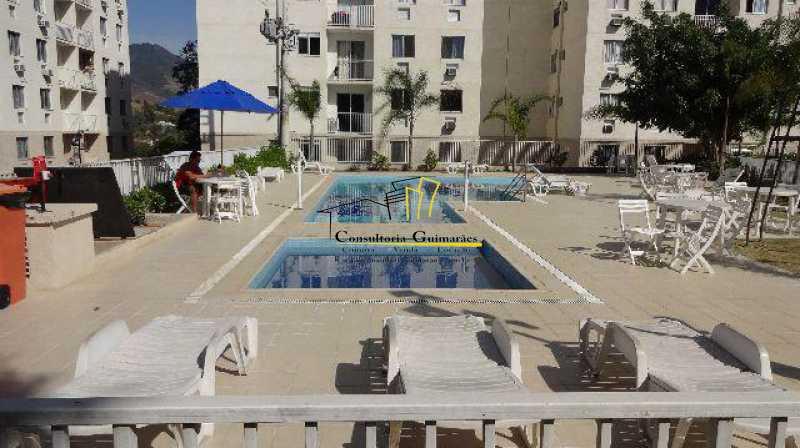 d24d8bb8ca452874be2336c298628c - Apartamento 2 Qts. - Vert Vita - CGAP20225 - 3