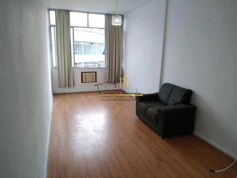 IMG_20190523_161217 - Apartamento 1 quarto à venda Copacabana, Rio de Janeiro - R$ 350.000 - CGAP10003 - 5