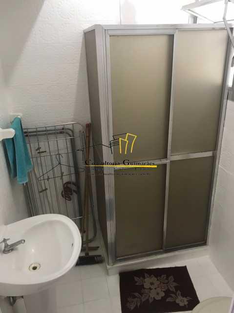 04f9b6f6-ce30-4805-9c72-f6bf4a - Apartamento 1 quarto à venda Copacabana, Rio de Janeiro - R$ 350.000 - CGAP10003 - 6