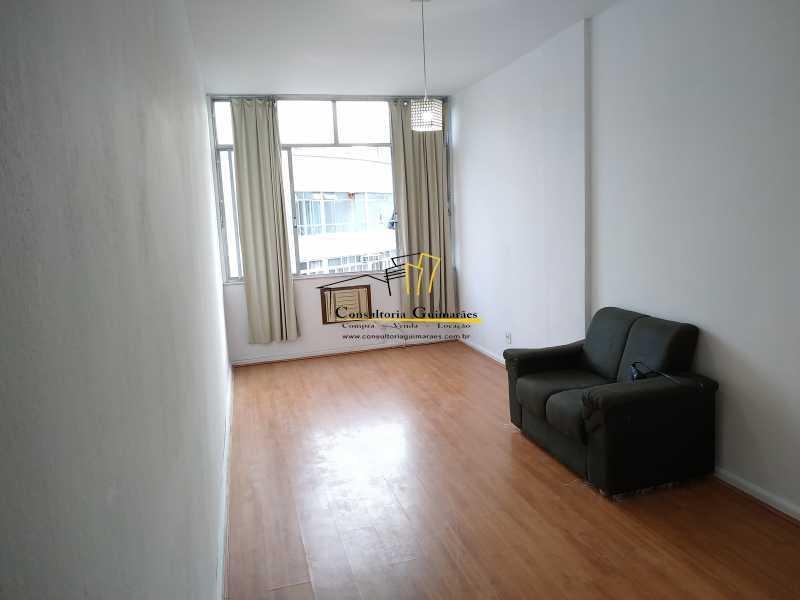 IMG_20190523_161338 - Apartamento 1 quarto à venda Copacabana, Rio de Janeiro - R$ 350.000 - CGAP10003 - 4