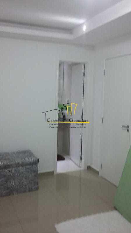 20160203_114253 - Apartamento 2 Qts. - Pechincha - CGAP20227 - 17