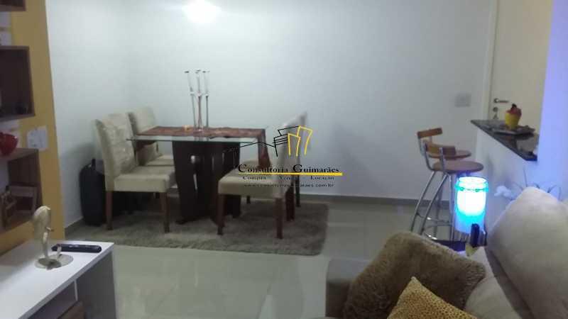 20160203_114507 - Apartamento 2 Qts. - Pechincha - CGAP20227 - 6