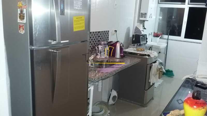 20160203_114606 - Apartamento 2 Qts. - Pechincha - CGAP20227 - 10