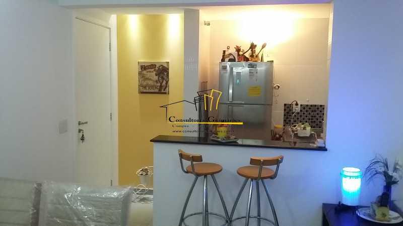 20160203_114624 - Apartamento 2 Qts. - Pechincha - CGAP20227 - 9