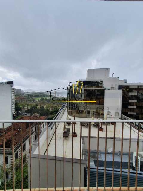 595caf70-d432-4dd3-8db3-52f5b2 - Apartamento 1 Qt. - Glória - CGAP10022 - 3