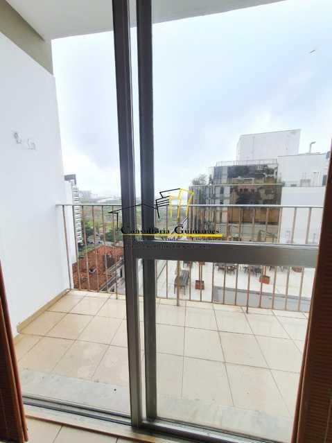 ba76183c-386a-4d21-af8d-e5883b - Apartamento 1 Qt. - Glória - CGAP10022 - 4