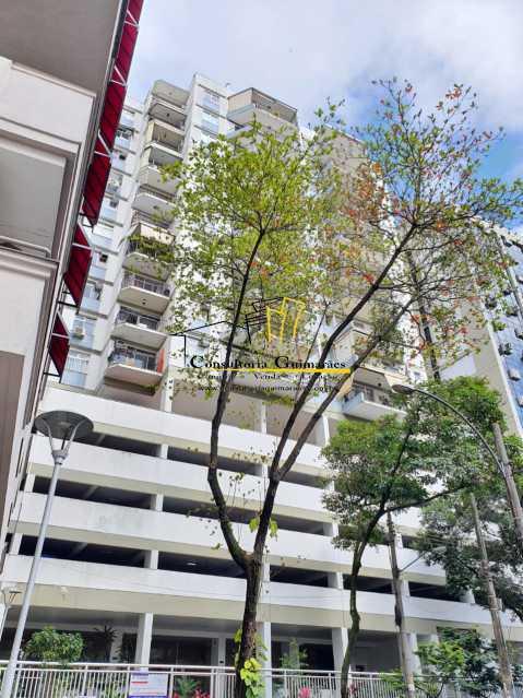 c293722b-07a9-4574-8f4f-7318a5 - Apartamento 1 Qt. - Glória - CGAP10022 - 1