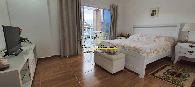 2a3faa68-2496-453c-8e12-ab4147 - Casa em Condomínio 4 quartos à venda Recreio dos Bandeirantes, Rio de Janeiro - R$ 1.500.000 - CGCN40022 - 13
