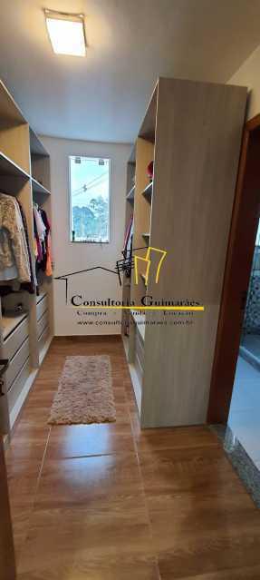 3ee477e2-797f-4fe8-9d10-2ee44d - Casa em Condomínio 4 quartos à venda Recreio dos Bandeirantes, Rio de Janeiro - R$ 1.500.000 - CGCN40022 - 14