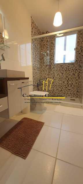 05b2e083-4023-488a-ab2d-501adb - Casa em Condomínio 4 quartos à venda Recreio dos Bandeirantes, Rio de Janeiro - R$ 1.500.000 - CGCN40022 - 17