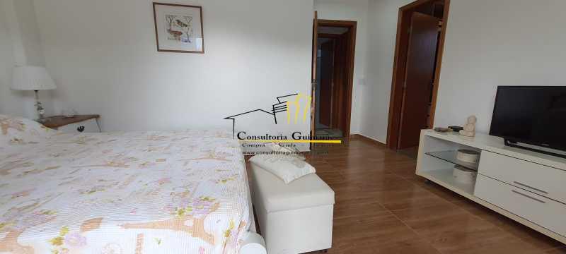 83c502d7-abf2-49de-b19d-6c47f6 - Casa em Condomínio 4 quartos à venda Recreio dos Bandeirantes, Rio de Janeiro - R$ 1.500.000 - CGCN40022 - 18