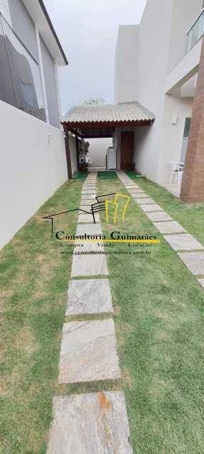 331fd3ab-0ddc-40f1-aee0-5e5aac - Casa em Condomínio 4 quartos à venda Recreio dos Bandeirantes, Rio de Janeiro - R$ 1.500.000 - CGCN40022 - 5