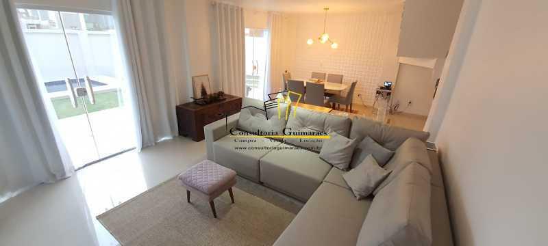 521a3583-1dec-4a05-9bdd-bf907c - Casa em Condomínio 4 quartos à venda Recreio dos Bandeirantes, Rio de Janeiro - R$ 1.500.000 - CGCN40022 - 10