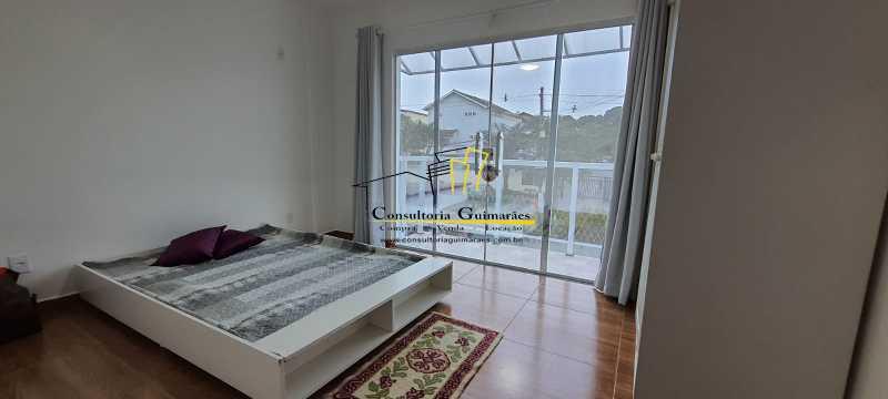 662e6553-5629-4929-9337-400412 - Casa em Condomínio 4 quartos à venda Recreio dos Bandeirantes, Rio de Janeiro - R$ 1.500.000 - CGCN40022 - 19
