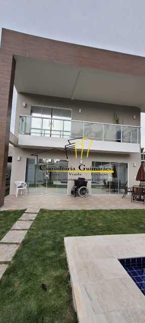 01665baf-77d7-4633-9b7e-27b2aa - Casa em Condomínio 4 quartos à venda Recreio dos Bandeirantes, Rio de Janeiro - R$ 1.500.000 - CGCN40022 - 3