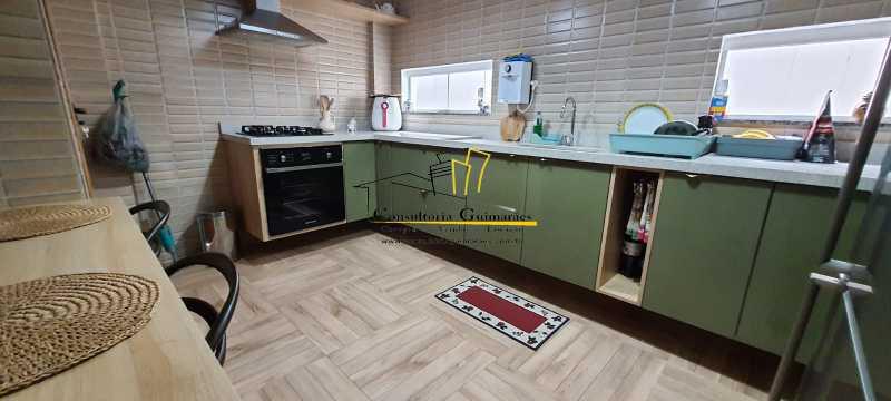 a3796188-6a4e-4c62-965b-7ffec5 - Casa em Condomínio 4 quartos à venda Recreio dos Bandeirantes, Rio de Janeiro - R$ 1.500.000 - CGCN40022 - 7