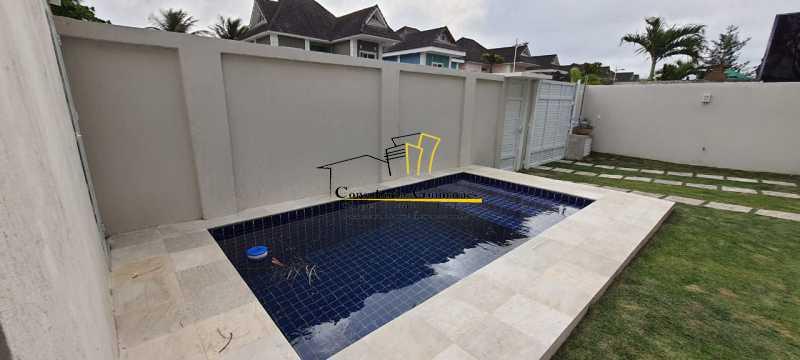 c3bb2ea7-9a49-49b6-990c-eb4ec2 - Casa em Condomínio 4 quartos à venda Recreio dos Bandeirantes, Rio de Janeiro - R$ 1.500.000 - CGCN40022 - 15