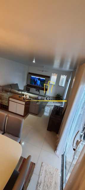 cc1ad9a0-2b40-4eca-ae42-f64a17 - Casa em Condomínio 4 quartos à venda Recreio dos Bandeirantes, Rio de Janeiro - R$ 1.500.000 - CGCN40022 - 23