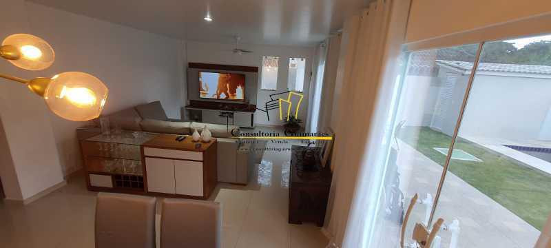 cd8f9995-710b-490f-8383-2afa75 - Casa em Condomínio 4 quartos à venda Recreio dos Bandeirantes, Rio de Janeiro - R$ 1.500.000 - CGCN40022 - 24