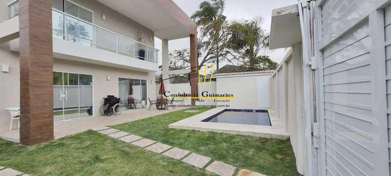 cf05913e-5a76-4502-b37b-1ef849 - Casa em Condomínio 4 quartos à venda Recreio dos Bandeirantes, Rio de Janeiro - R$ 1.500.000 - CGCN40022 - 25