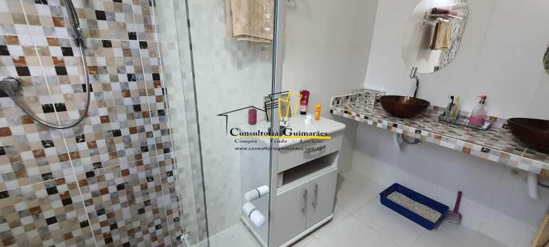d00b0ca1-43ce-4d40-9bfa-516005 - Casa em Condomínio 4 quartos à venda Recreio dos Bandeirantes, Rio de Janeiro - R$ 1.500.000 - CGCN40022 - 26