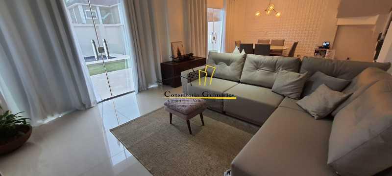 d936bdf0-0f0b-4146-a951-3e2d8e - Casa em Condomínio 4 quartos à venda Recreio dos Bandeirantes, Rio de Janeiro - R$ 1.500.000 - CGCN40022 - 11