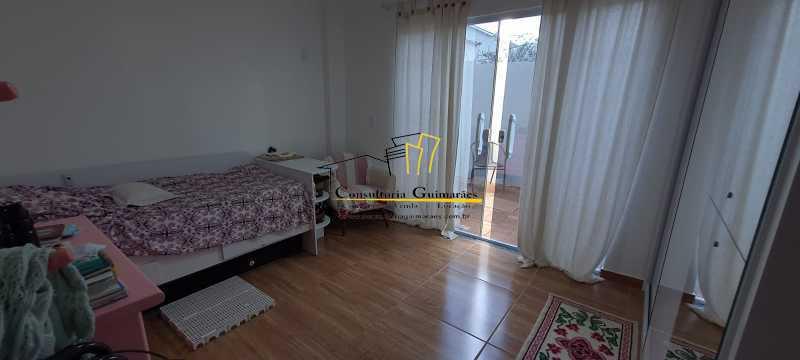 e8e6f4c9-57b8-44c3-9f5e-c01049 - Casa em Condomínio 4 quartos à venda Recreio dos Bandeirantes, Rio de Janeiro - R$ 1.500.000 - CGCN40022 - 27