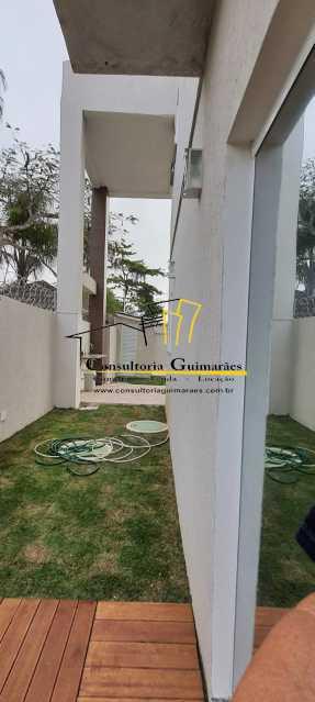 ef52ec34-e7b5-473b-bff9-961604 - Casa em Condomínio 4 quartos à venda Recreio dos Bandeirantes, Rio de Janeiro - R$ 1.500.000 - CGCN40022 - 21