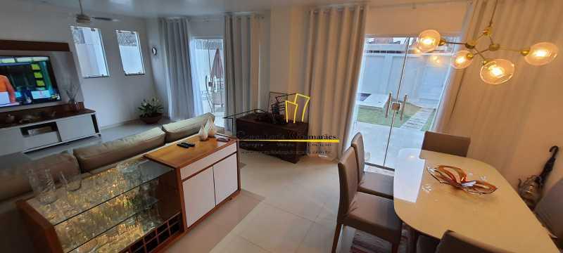 fbccf369-d243-4ca0-bb03-528d80 - Casa em Condomínio 4 quartos à venda Recreio dos Bandeirantes, Rio de Janeiro - R$ 1.500.000 - CGCN40022 - 20
