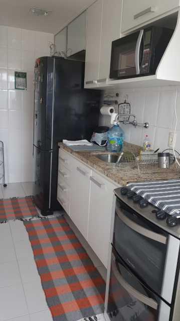 2ab46bf6-fc66-4aff-93e9-242b82 - Apartamento À Venda - Freguesia (Jacarepaguá) - Rio de Janeiro - RJ - CGAP20028 - 7