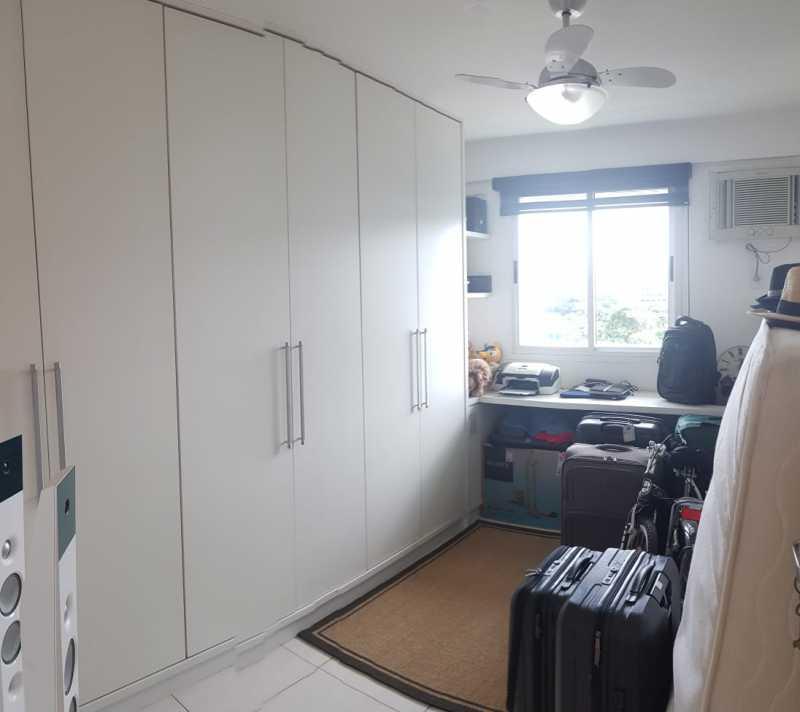 7b602797-ede8-474b-b124-f39d75 - Apartamento À Venda - Freguesia (Jacarepaguá) - Rio de Janeiro - RJ - CGAP20028 - 12