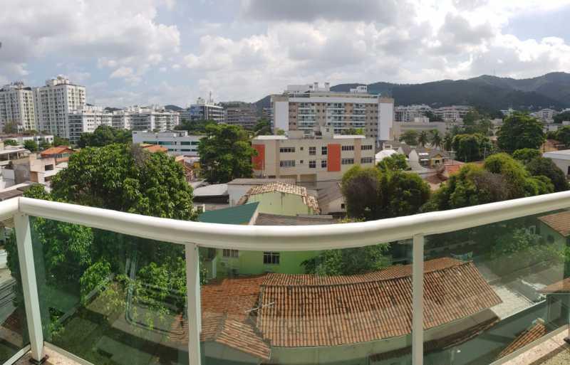7d836e5c-b557-4aa0-927e-370c51 - Apartamento À Venda - Freguesia (Jacarepaguá) - Rio de Janeiro - RJ - CGAP20028 - 4