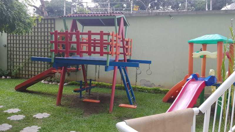 911e22cc-cff9-4dac-adee-c6ca84 - Apartamento À Venda - Freguesia (Jacarepaguá) - Rio de Janeiro - RJ - CGAP20028 - 16